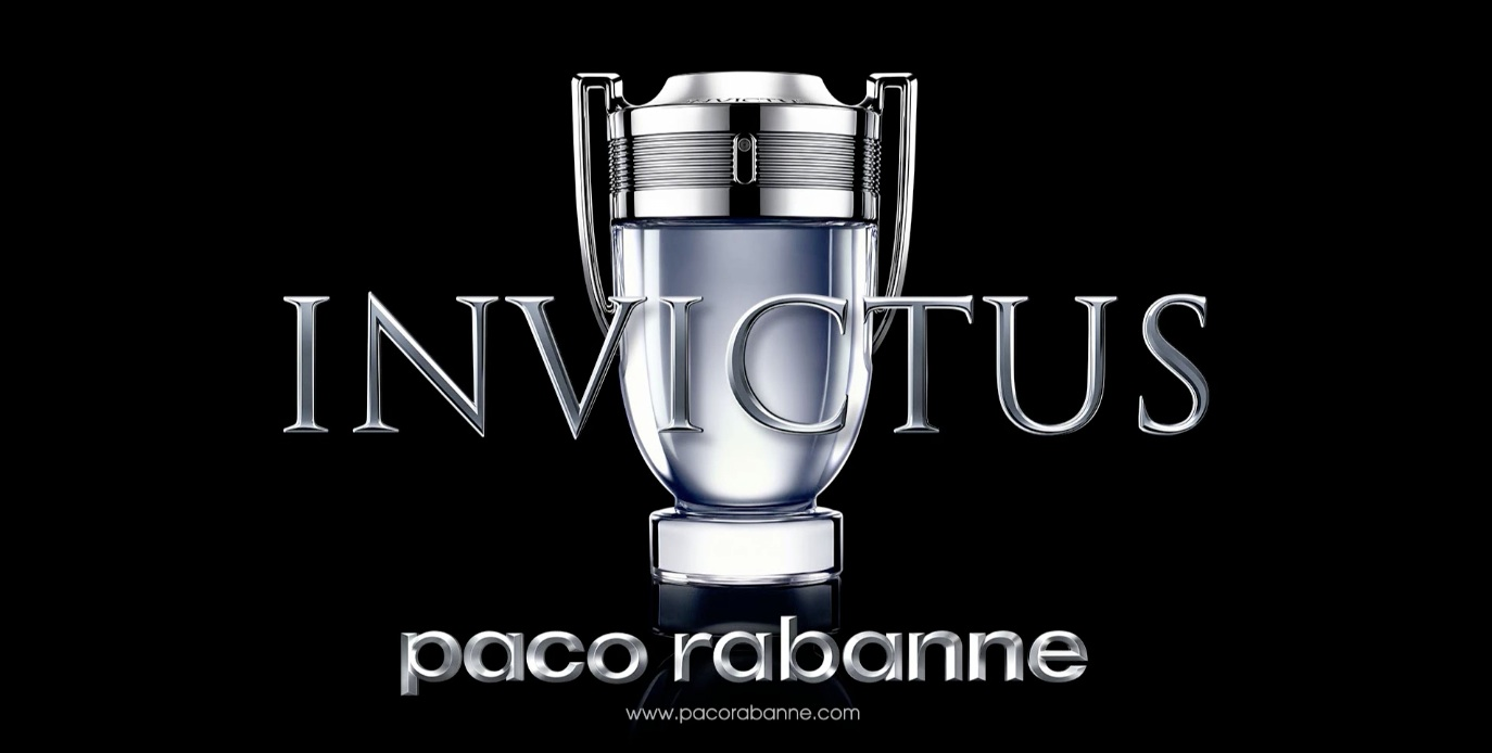Paco Rabanne Invictus July 2013 The Scent Of Man