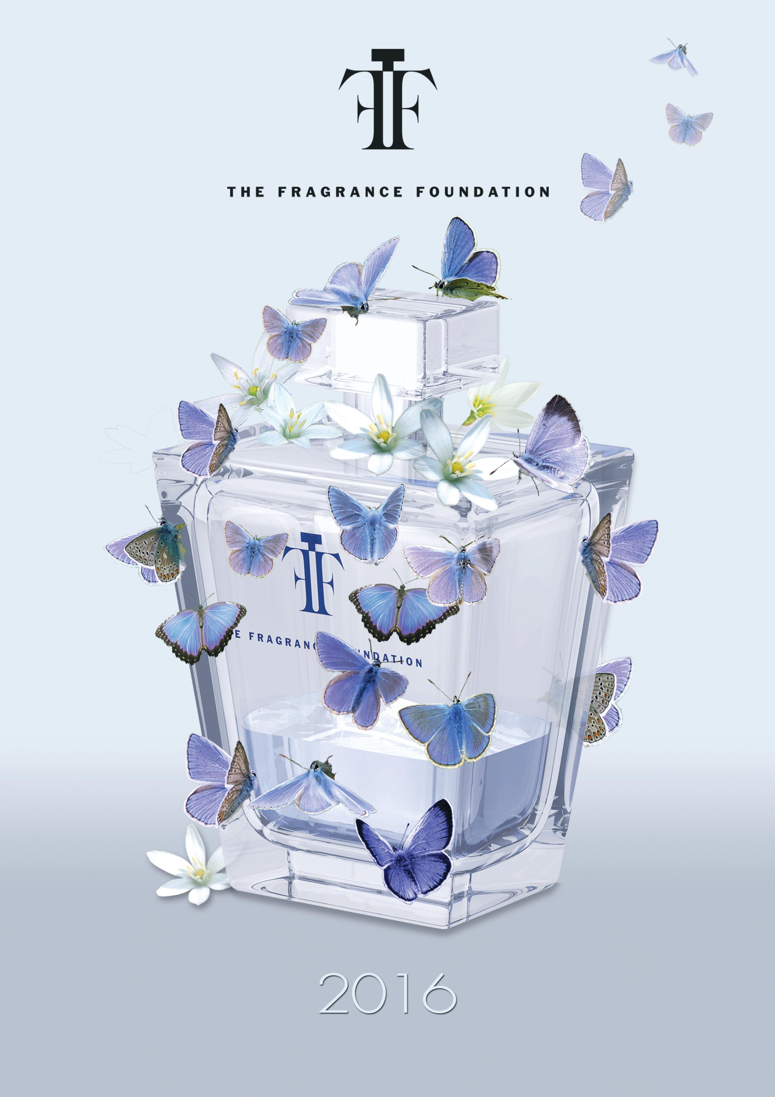 The Fragrance Foundation UK – Fragrance Foundation Awards